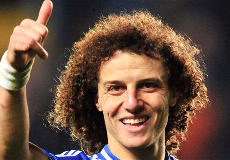 Transfer Talk: Barca back in for Luiz