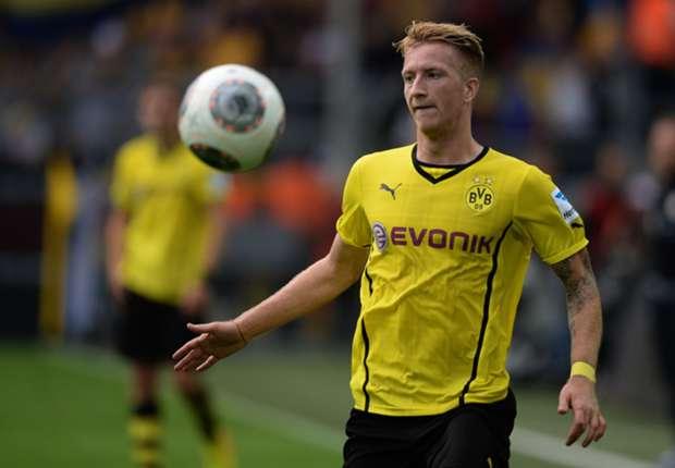 Marco Reus: Dortmund will go on without Lewandowski