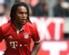 Bayern: Sanches am Ball - Thiago und Alonso wieder fit