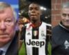 Mourinho the true winner from Ferguson's great Pogba gaffe