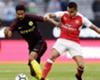 Arsenal defeats City in preseason