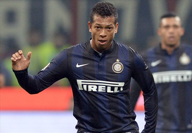 Guarin agent calls for Inter meeting