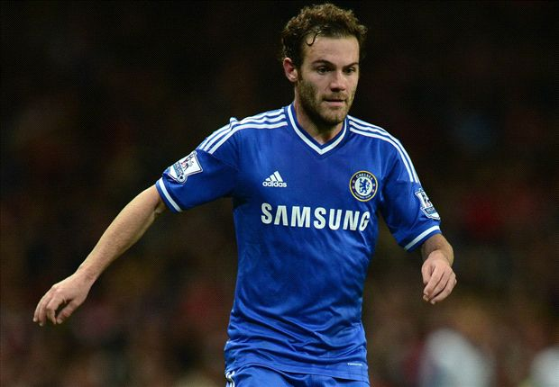 Mata would be more of a loss to Chelsea than Luiz, say Goal readers