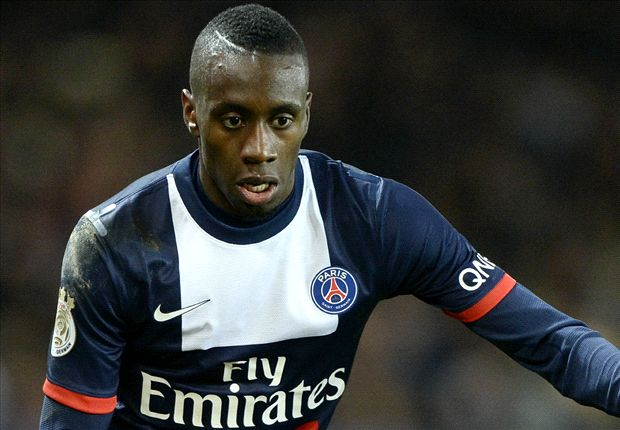 Manchester City launch cut-price Matuidi bid