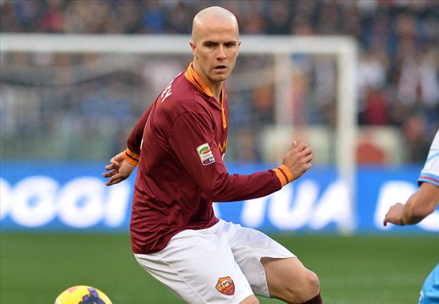 Roma announces $10 million sale of Michael Bradley to MLS
