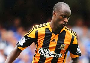 Sone Aluko Hull City