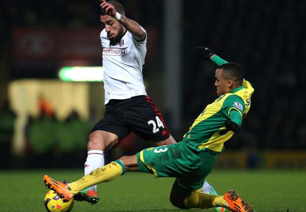 Norwich City - Fulham Preview: Hughton's men host Meulensteen's side in FA Cup third round