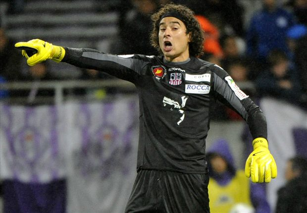 Ochoa to be presented at Malaga on Friday