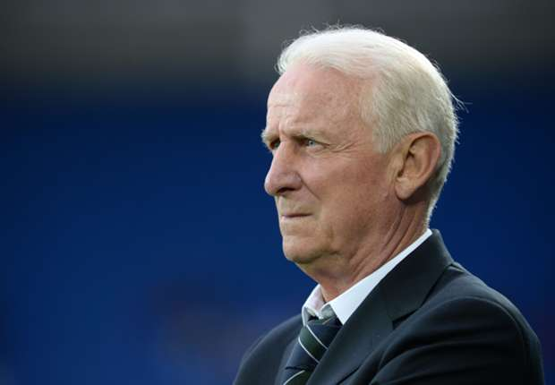 Hannover rejected Trapattoni