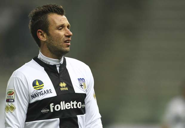 Juventus-Parma Preview: Runaway league leaders set to be tested by Cassano and Co.