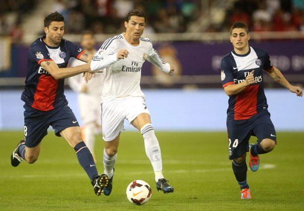 París Saint-Germain 0-1 Real Madrid: Jesé define, los franceses perdonan