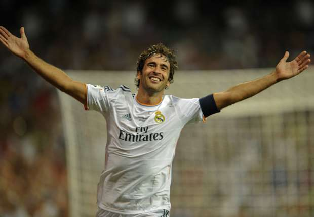 Raul warns Real Madrid: Schalke will fight right to the end