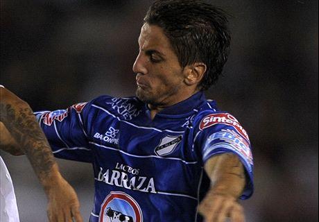 FC Dallas signs South American duo