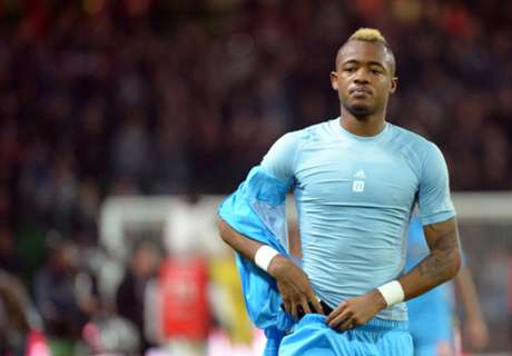 Abedi: Ayew will start scoring soon