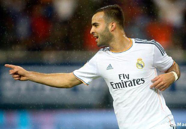 Jesé Rodríguez, el jugador del momento en el Real Madrid