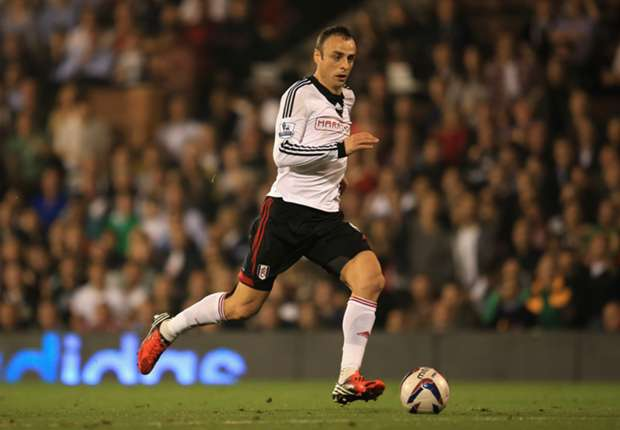 Tottenham eye up Berbatov move