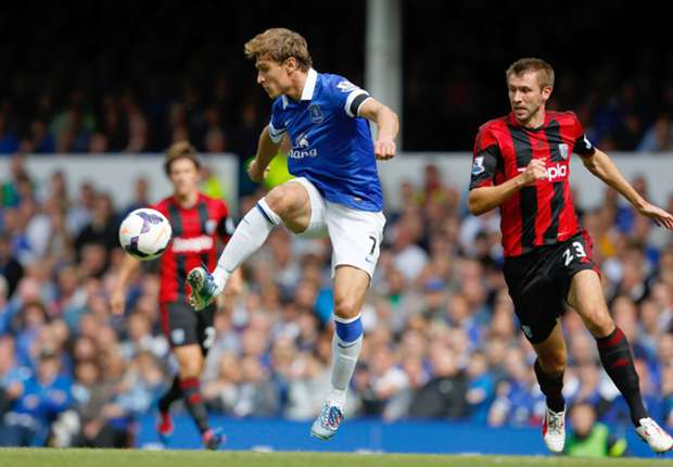 Everton open to selling Jelavic, reveals Martinez
