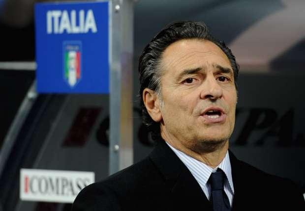 Prandelli: Juventus win wouldn't seal Scudetto