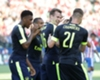 Arsenal: Who will play against Liverpool?