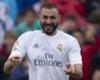 Zidane not risking Benzema