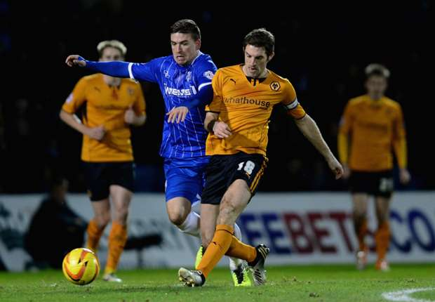 League One Round-up: Late strike sinks Wolves