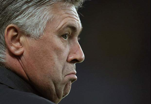 Milan Boss Ancelotti Rules Out Chelsea Move
