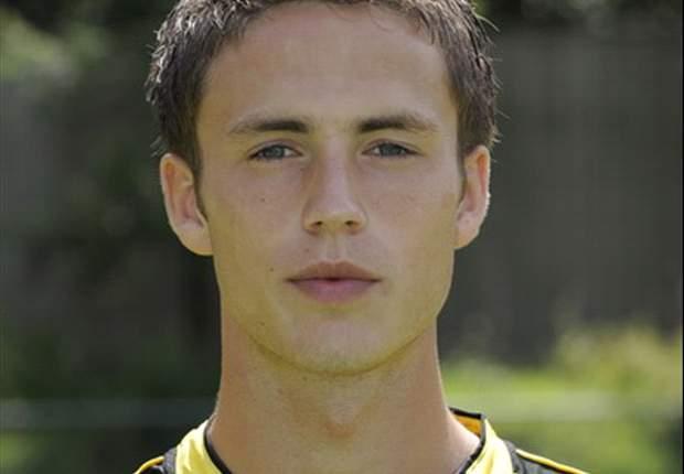 Utrecht Sign Ricky Van Wolfswinkel From Vitesse
