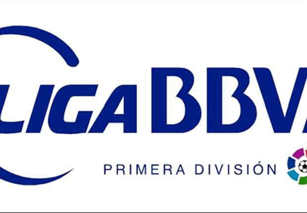 Breves de la Liga BBVA: Noticias del 14 de noviembre