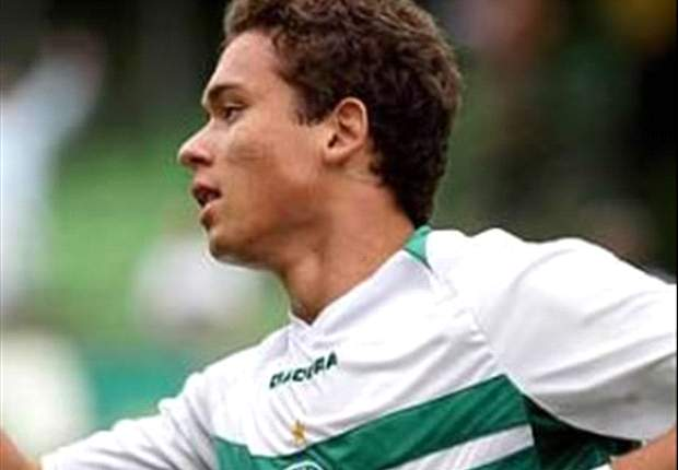 Keirrison Completes High-Profile Move To Palmeiras