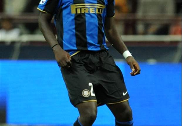 Inter Midfielder Sulley Muntari Dismisses Tottenham Hotspur Rumours