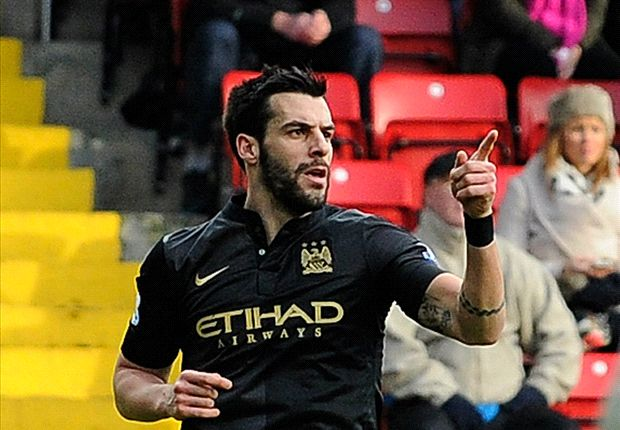 Manchester City-West Ham United Betting Preview: Negredo to star for City