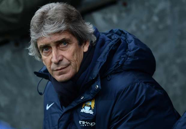 Manchester City boss Pellegrini open to January signings