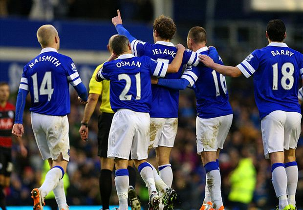 Roberto Martinez remains open to offers after Jelavic double