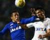 HD Fabian Balbuena Corinthians Cruzeiro Brasileirão 08082016