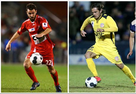FFA Cup Preview: Wolves target Sydney