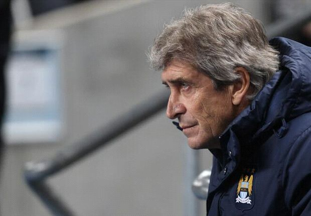 Pellegrini: Still a four-way fight for Premier League title