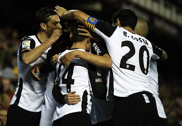 Malaga - Valencia Betting Preview: Why there is value investing in the visitors