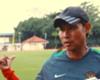 Eduward Tjong Bantah Klaim Bos Sragen United