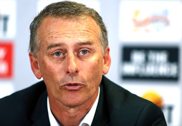 We were robbed, claims Newcastle Jets coach Gary van Egmond