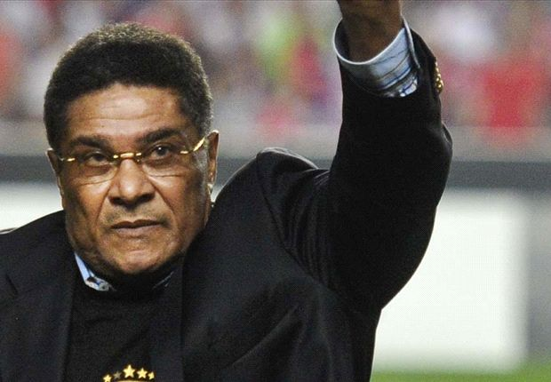 Monterrey marks passing of former player Eusebio