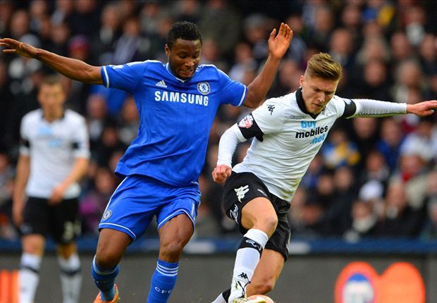 Nigerians Abroad: Mikel scores again to lead Chelsea to victory