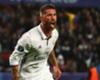 Gondol Piala Super Eropa, Ramos Girang