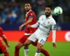WATCH: Isco's backheel goal