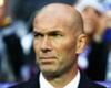 """Zidane genervt: """"James ist ein Real-Spieler"""""""