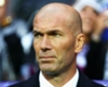 Zidane rules out Madrid signings