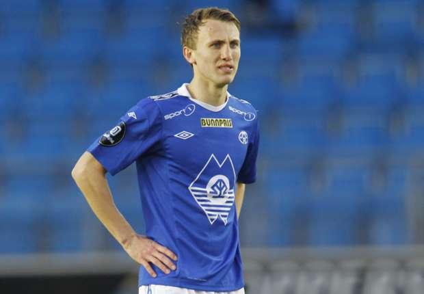 Eikrem set to join Cardiff City