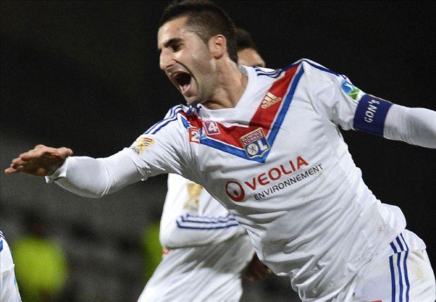 Maxime Gonalons, sogno del Napoli ma destinato a rimanere a Lione