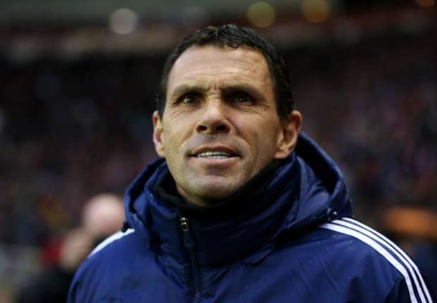 Poyet: Sunderland do not fear Man Utd