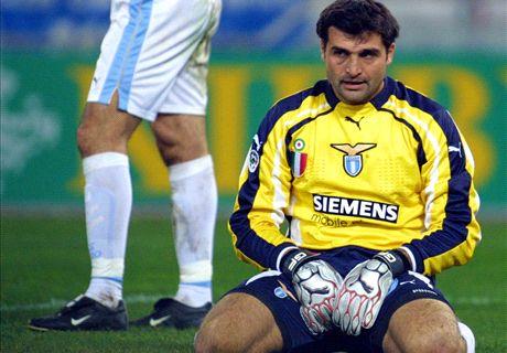 Peruzzi torna alla Lazio: team manager