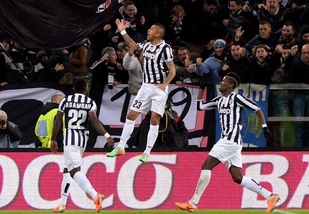 Simply the best: Juventus unstoppable but Rudi's Roma revolution still on course